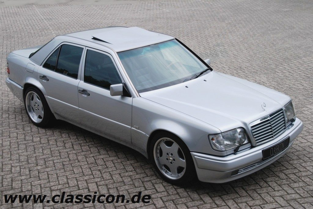 1995 mercedes benz e 500 classicon motorwagen media gmbh. Black Bedroom Furniture Sets. Home Design Ideas