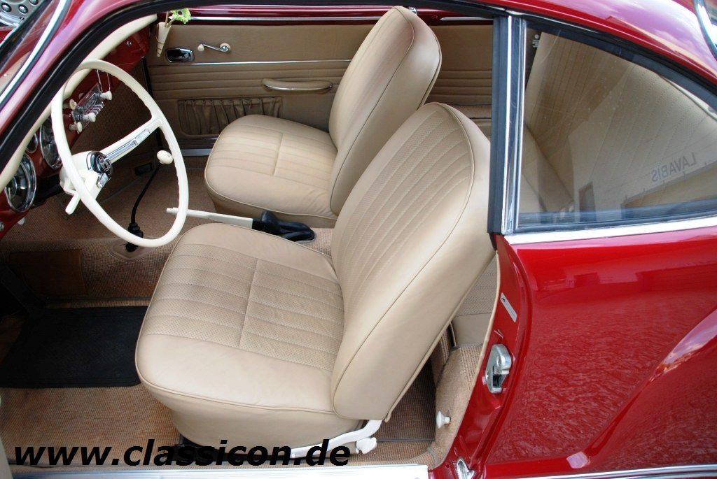 1964 - VW Karmann Ghia - 03