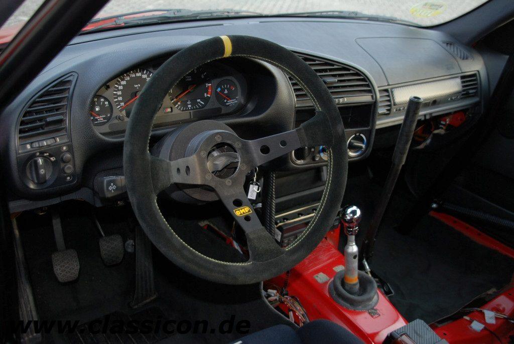 1995 - BMW M3 Motorsport - 02