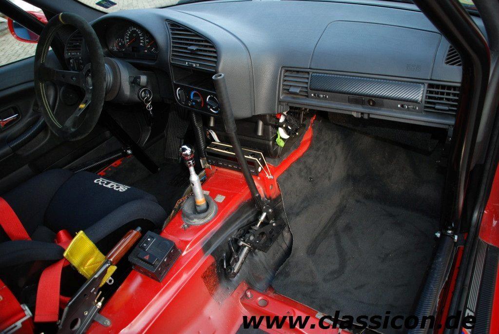 1995 - BMW M3 Motorsport - 10