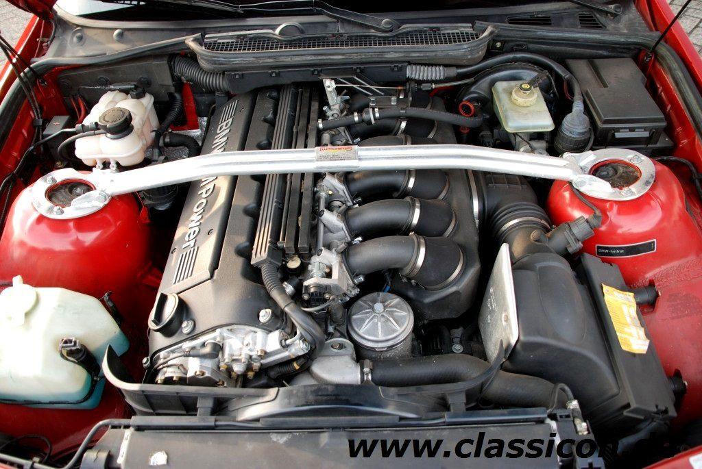 1995 - BMW M3 Motorsport - 23