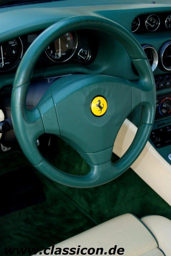1998 - FERRARI 550 Maranello - 04