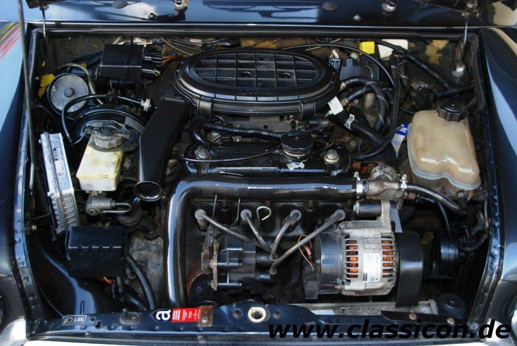 1997 - MINI Cooper - 22