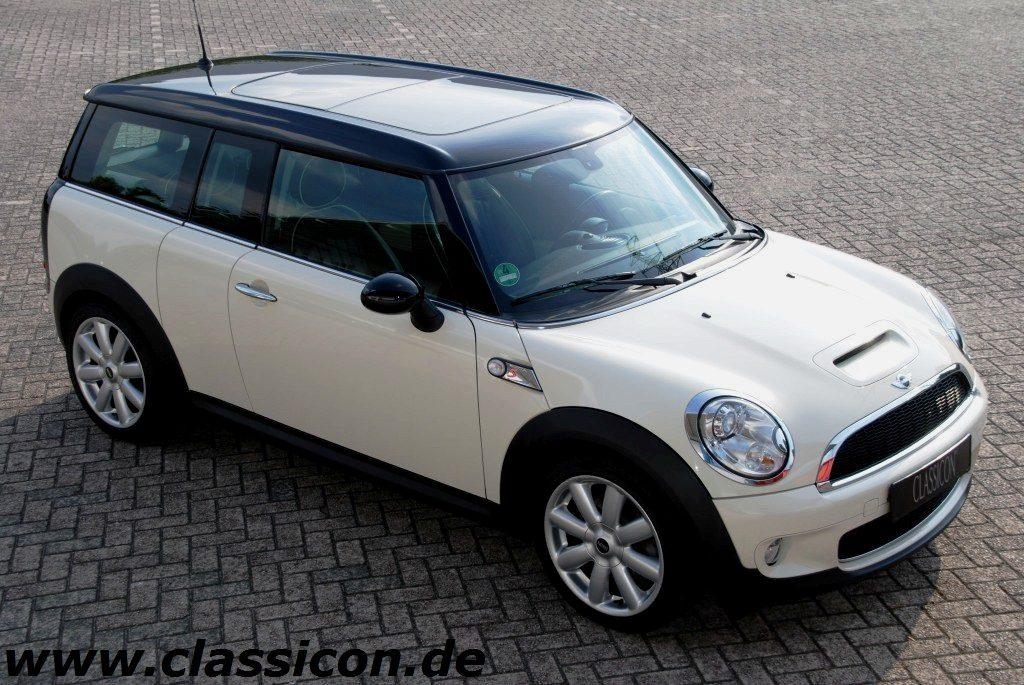 2009 mini cooper s clubman 01 classicon motorwagen media gmbh. Black Bedroom Furniture Sets. Home Design Ideas