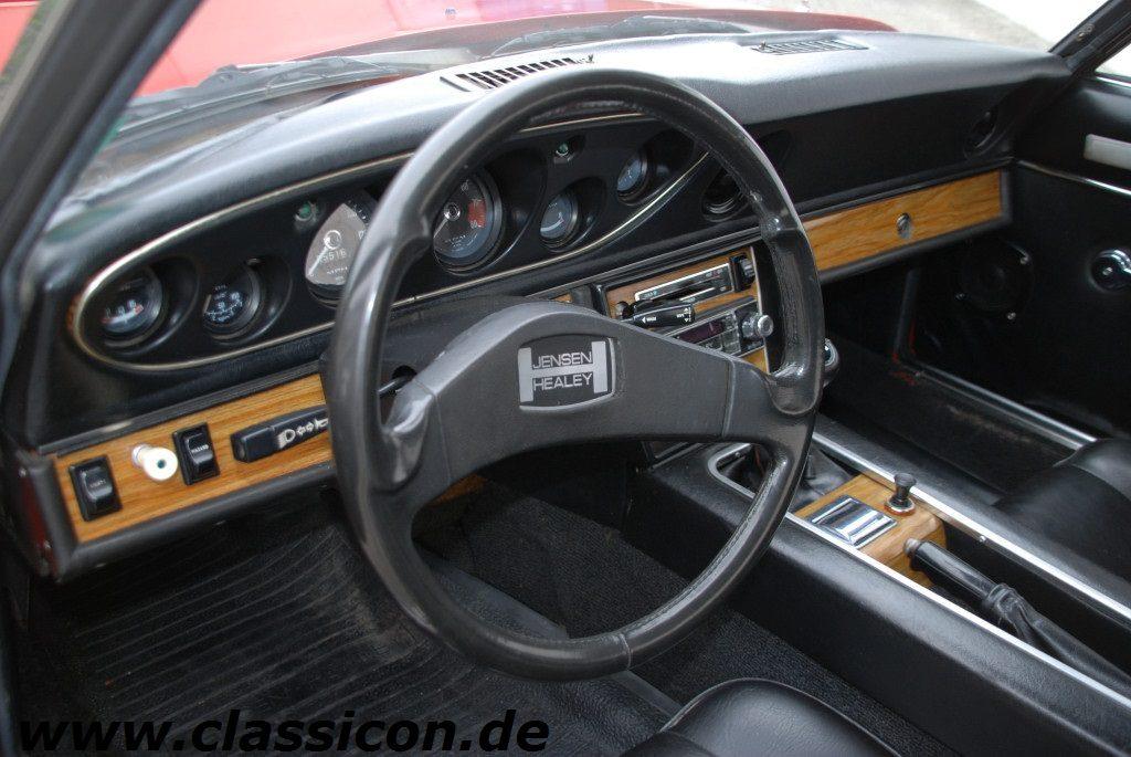 1974 - JENSEN-HEALEY Mk2 - 03