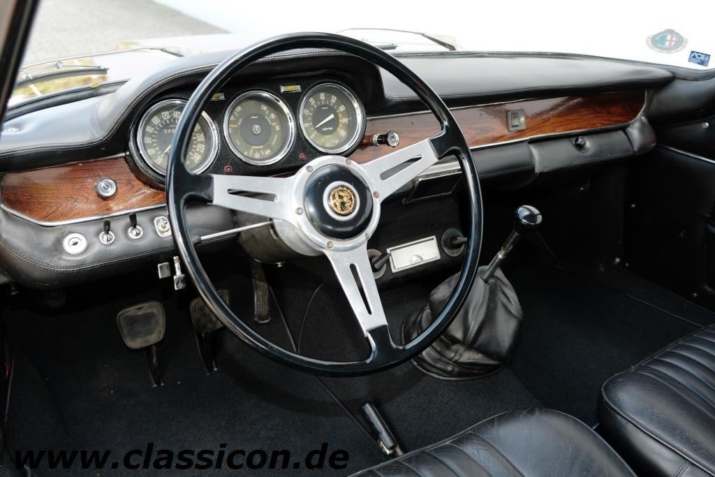1963 - ALFA ROMEO 2600 Sprint - 2