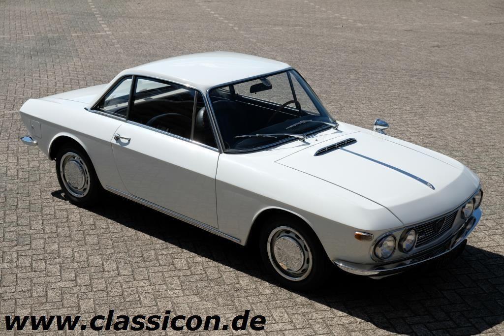 1968 - LANCIA Fulvia Rallye 1,3 - 01