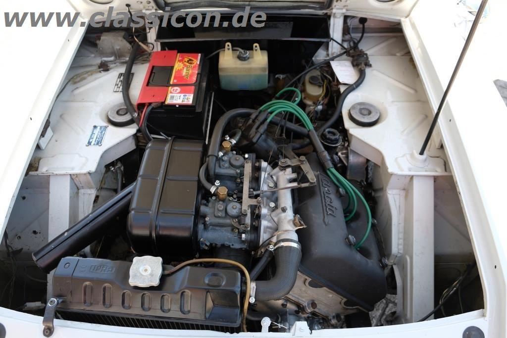 1968 - LANCIA Fulvia Rallye 1,3 - 25