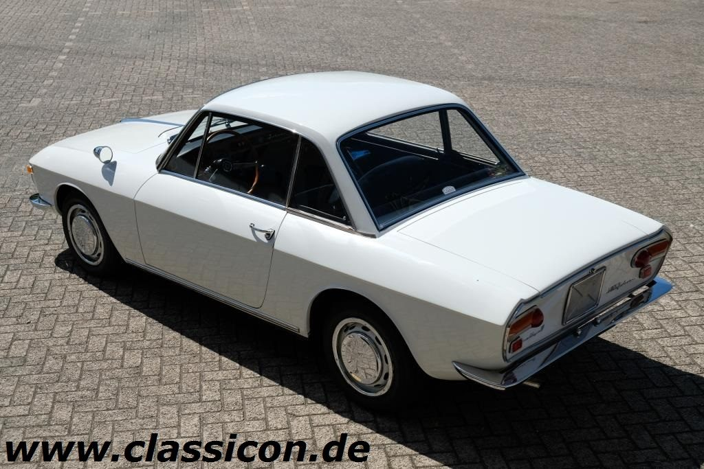 1968 - LANCIA Fulvia Rallye 1,3 - 40